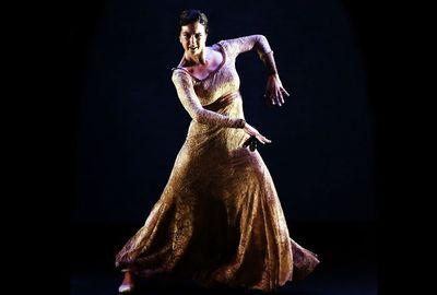 clases Danza Española