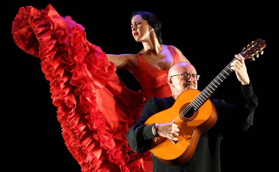 clases particulares de flamenco en madrid