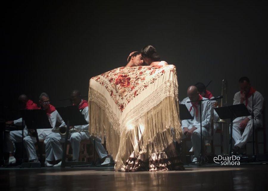 clases de baile flamenco carolina pozuelo Clavileño, Sueños en Movimiento