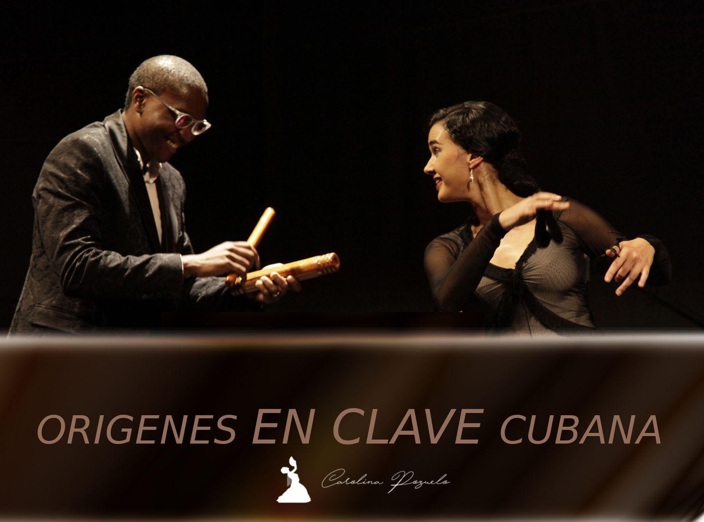 """""""Orígenes en Clave Cubana"""""""