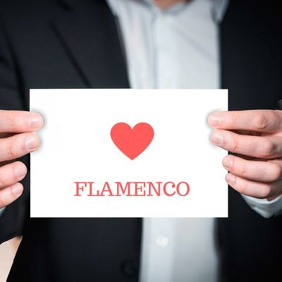 carolina pozuelo Clases particulares de flamenco clases baile flamenco madrid